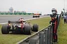 Horner déçu par Renault :