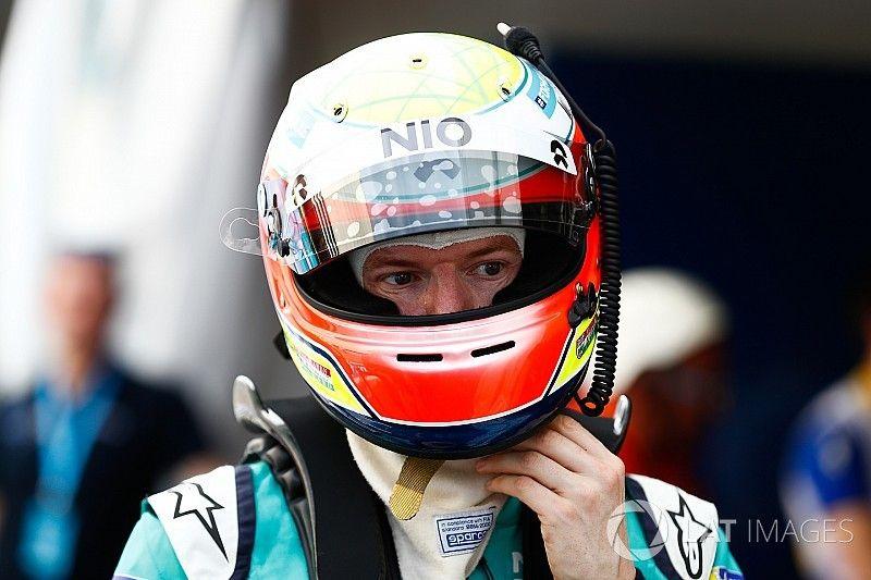 Turvey disputará la supertemporada del WEC con Manor en LMP1