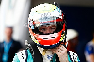 Turvey gets Manor LMP1 drive for WEC superseason