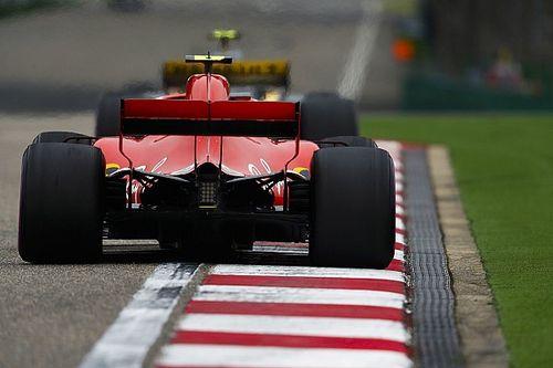 تحليل: هل ستتمكّن إطارات بيريللي من زيادة لهيب المنافسة في سباق الصين؟