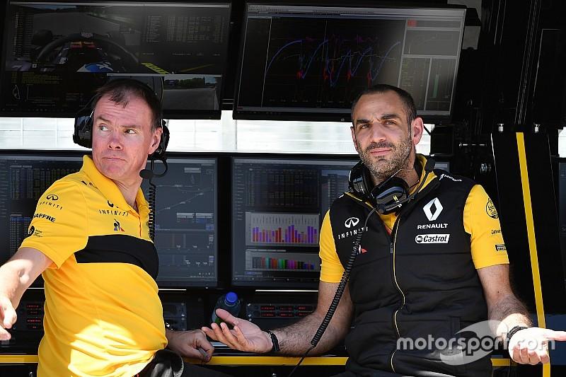 A Renault versenyzői mind a fejlesztett erőforrással mennek Kanadában