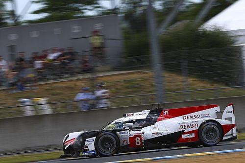 Las interesantes diferencias entre los frenos de Le Mans y los de Fórmula 1