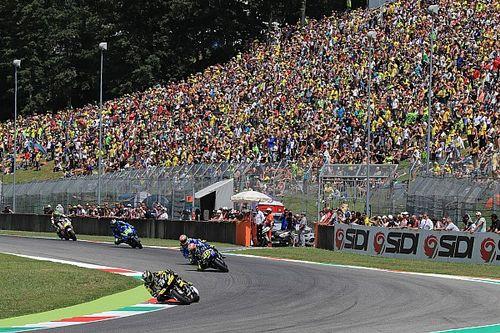 Megváltoztatták a MotoGP tesztmenetrendjét és tesztkorlátozásait