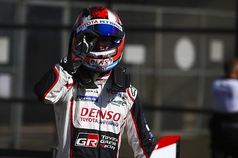 """Toyota: """"Este año esperamos resultados de López"""""""