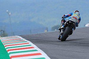 GALERI: Aksi sesi latihan MotoGP Italia