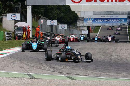 Lorandi vence corrida 1 em Monza; Enzo Fittipaldi abandona