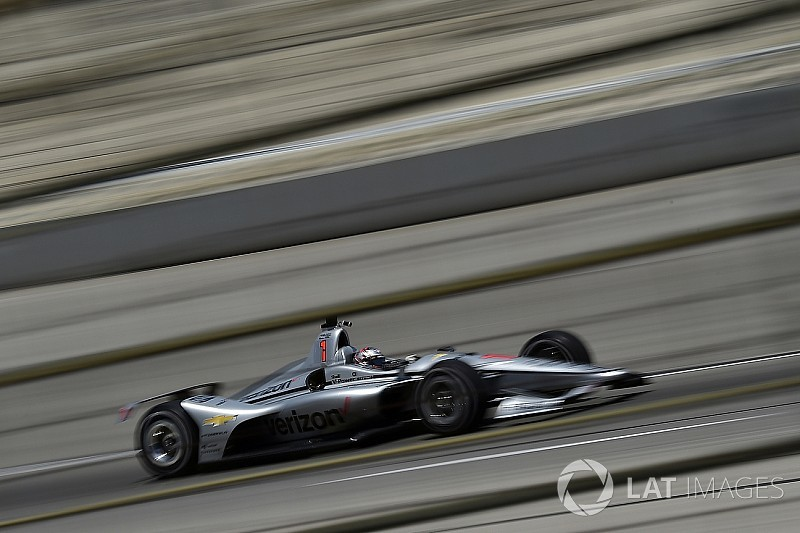 Newgarden: 2018 aerokit gives more 'feel' at Texas