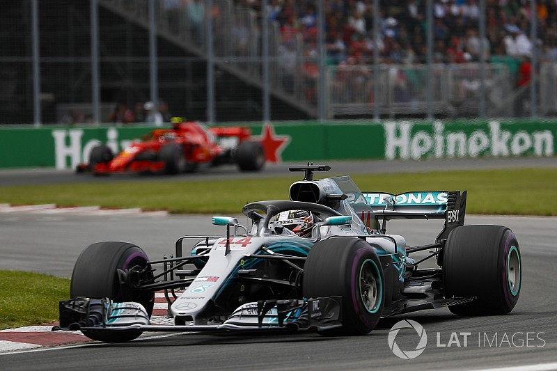 """Mercedes needs to """"wake up"""" - Wolff"""