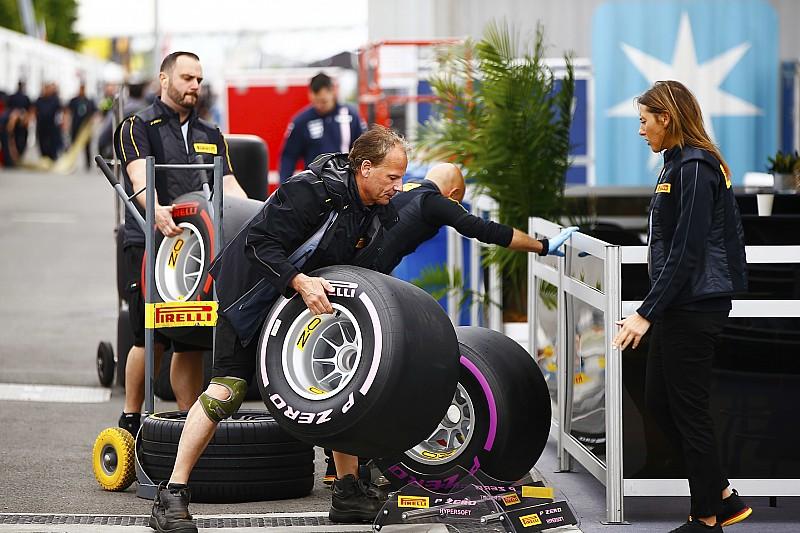 Pirelli, Belçika ve Japonya GP'sine götüreceği lastikleri açıkladı