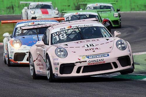 Carrera Cup Italia, Monza: si torna su Italia 1 per un'inedita gara 2