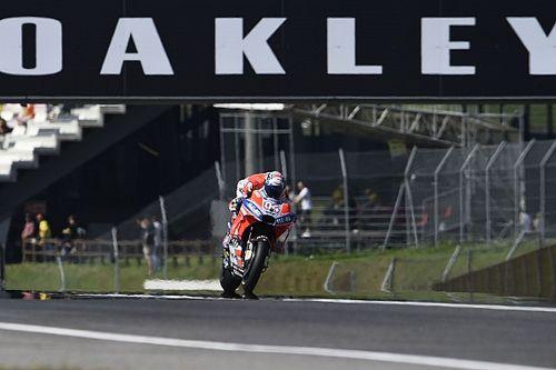 """Dovizioso: """"Ganar siempre es difícil, pero la Ducati de ahora funciona"""""""