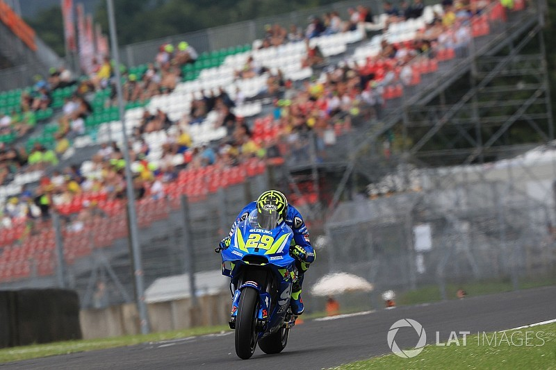 Live: Follow Mugello MotoGP qualifying as it happens