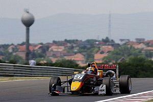 EK F3 Hungaroring: Ticktum boekt overtuigende zege