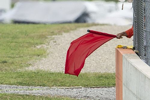 MotoGP: si valuta il parco chiuso in caso di bandiera rossa