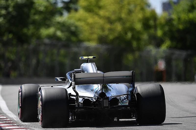Kanada GP öncesi: Kullanılan/kullanılmayan lastikler
