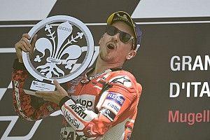 """Lorenzo: """"Habe nicht wegen des Geldes zu Ducati gewechselt"""""""