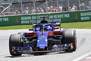 Hartley: Honda update will give more in race