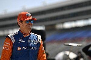 McLaren a approché Scott Dixon