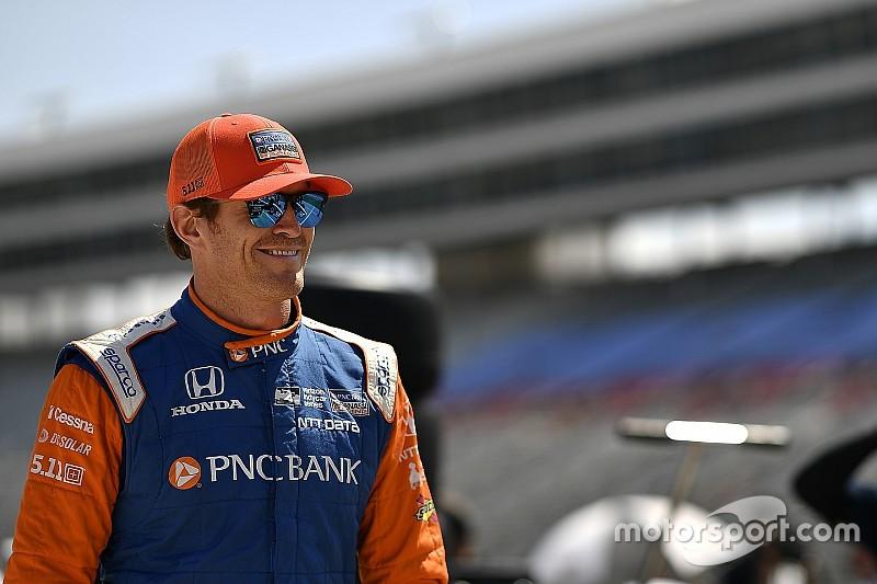 Dixon revela conversas com outras equipes da Indy