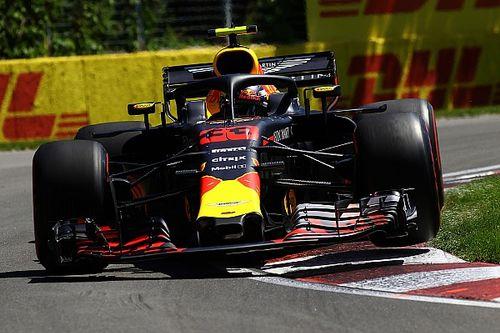 Montreal, Libere 3: Verstappen di un pelo davanti alle due Ferrari e Hamilton