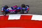 Formula 1 Hartley: Henüz hızlı tur atmadım