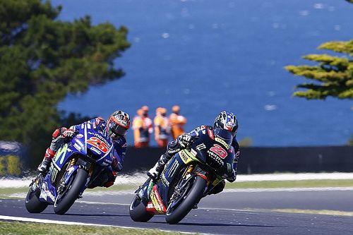 MotoGP 2017 auf Phillip Island: Ergebnis, 2. Training