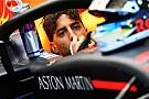 Forma-1 Ricciardo: ez a legalja, egy őszinte hiba miatt büntettek meg