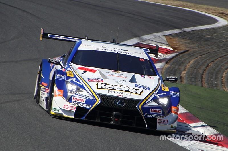 Cassidy: Lexus tertinggal dari Nissan dan Honda