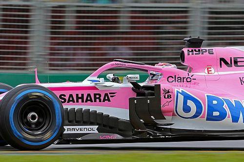 A nézők lázonganak az új F1-es onboardok miatt: a Halo ezt is tönkretette?