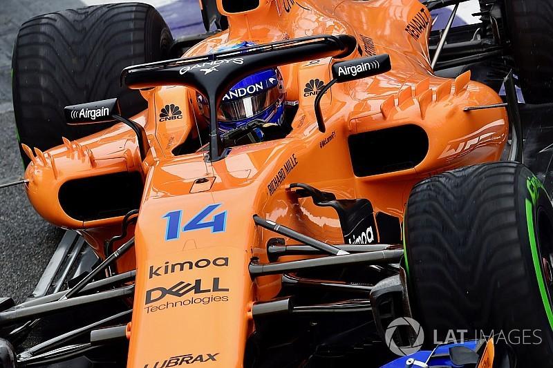 Alonso: Bahreyn'de daha hızlı olabiliriz