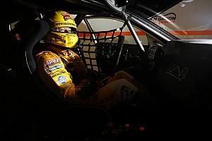 Amikor egy ex-F1-es versenyez Coronel ellen: óriási
