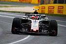 Fórmula 1 Haas espera obtener buenos puntos tras la gran calificación