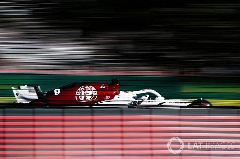 L'Alfa non è solo un adesivo, con Sauber ci sarà uno scambio tecnico