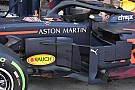 Australian GP: Latest tech updates, direct from the garages