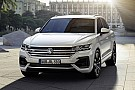 Auto La nouveau Volkswagen Touareg veut conquérir le monde