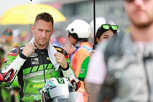 Supersport Ultime notizie Anthony West operato al polso a Barcellona