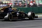 Forma-1 A Renault-nál minden a legnagyobb rendben: ígéretes versenytempó