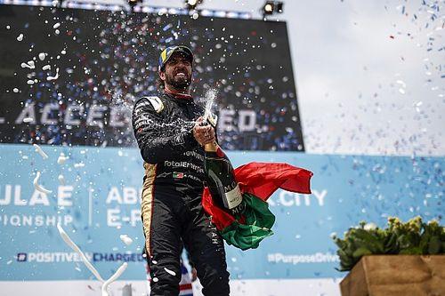 Da Costa won't race in IndyCar with RLL in 2022