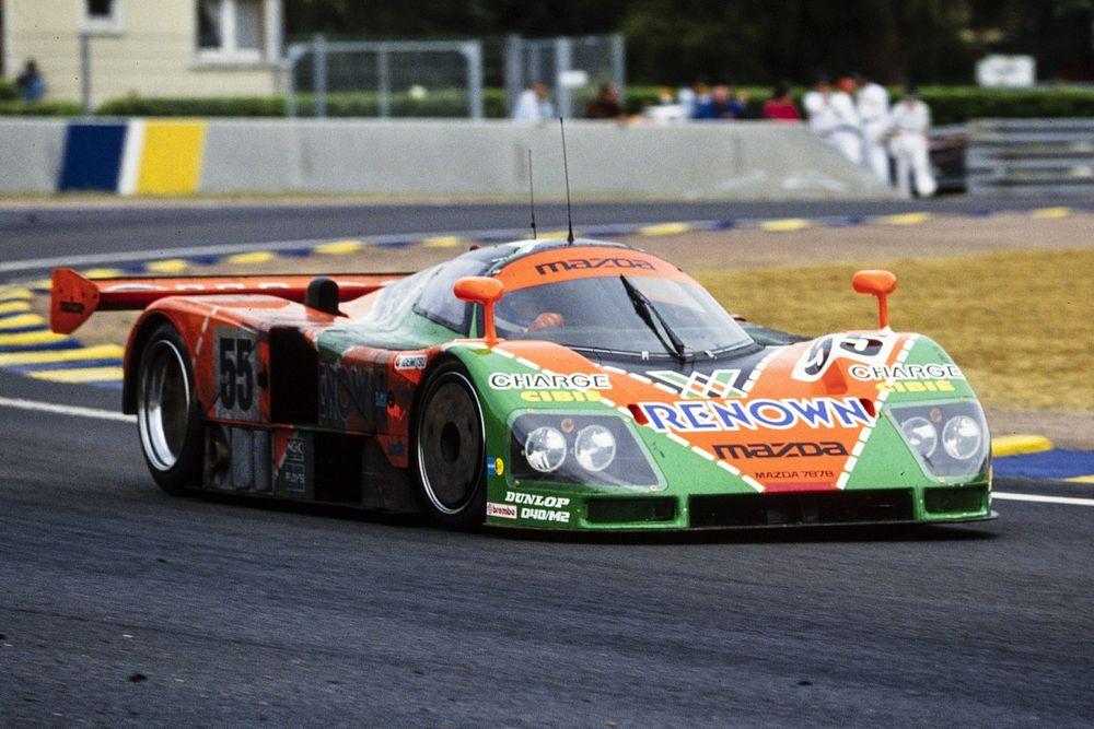 Le Mans 1991: Mazda e un successo a sorpresa. Per tutti...