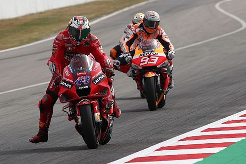 MotoGP Catalunya Grand Prix qualifying - Start time, how to watch & more