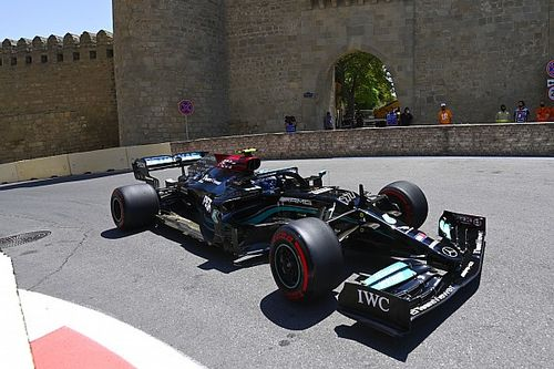 Two bad weekends won't make Mercedes adjust 2022 F1 plans - Wolff