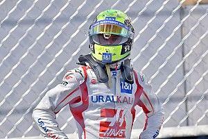 F1: Schumacher ouve recusa da Haas depois de receber ordem de troca de posição