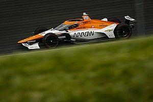 """Vandoorne """"under consideration"""" for McLaren SP IndyCar drive, as Arrow renews"""