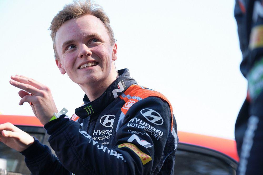 Solberg va disputer le Safari Rally avec Hyundai