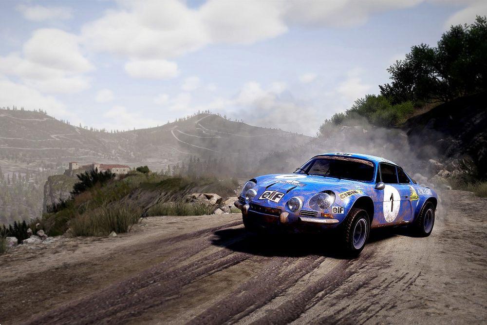 Ini Daftar Lengkap Mobil dalam WRC 10