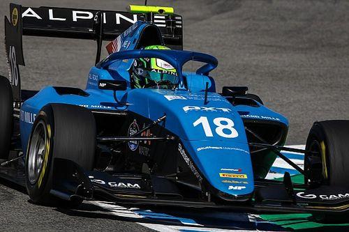 F3: Após fim de semana positivo em Spa, Caio Collet chega motivado a Zandvoort