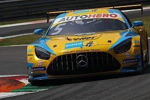 Monza DTM: Abril on pole, Mercedes locks top four spots
