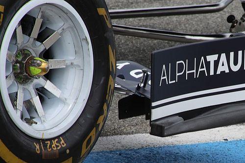 Formel-1-Technik: Detailfotos beim Frankreich-Grand-Prix 2021