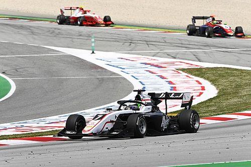 F3: Vesti é o mais rápido da classificação na França e faz pole do domingo; Collet é quinto