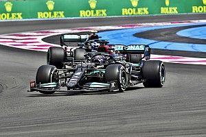 """Mercedes cree que puede vencer a Red Bull """"si rendimos al máximo"""""""